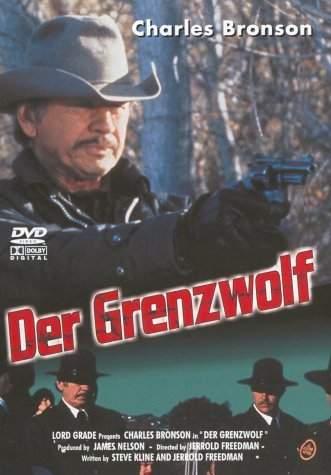 Der Grenzwolf -- via Amazon Partnerprogramm