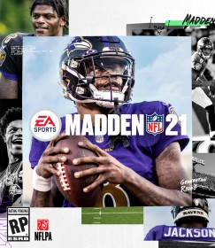 EA Sports Madden NFL 21 (Download) (PC)