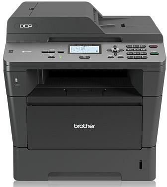 Brother DCP-8110DN, S/W-Laser (DCP8110DNG1)