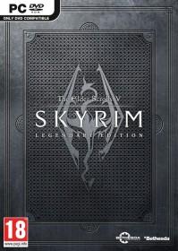 Elder Scrolls V: Skyrim - Legendary Edition (Download) (PC)