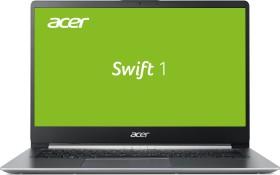 Acer Swift 1 SF114-32-P3JM silber (NX.GXUEG.004)