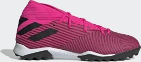 adidas Nemeziz 19.3 TF shock pink/core black (Herren) (F34426)