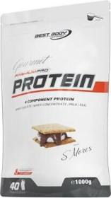 Best Body Nutrition Gourmet Premium Pro Protein S'Mores Cream 1kg (1000986)