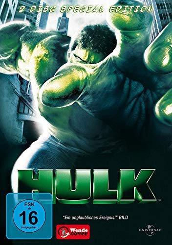 Hulk (Special Editions) -- via Amazon Partnerprogramm