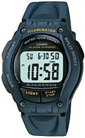 Casio Sports Timer W-732H (Sportuhr)