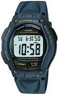 Casio Sports minutnik W-732H (zegarek sportowy)
