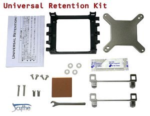 Scythe universal retention kit (SCURK01)