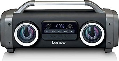 Lenco SPR-100 (A004226) -- via Amazon Partnerprogramm