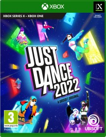 Just Dance 2022 (Xbox One)