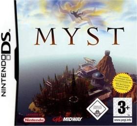 Myst (DS)