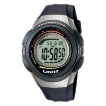 Casio Sports Timer W-733H (Sportuhr)