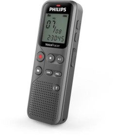 Philips Voice Tracer DVT1110 Digitales Diktiergerät