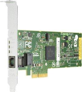 HP NC373T, RJ-45, PCIe 1.0 x4 (394791-B21)