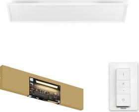 Philips Hue White Ambiance Aurelle LED Panel 120x30 55W (32163/31/P6)