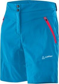 Löffler Evo CSL Fahrradhose kurz sea blue (Damen) (23565-426)