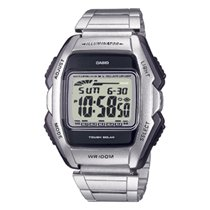Casio Sports Timer WL-500D (Sportuhr)