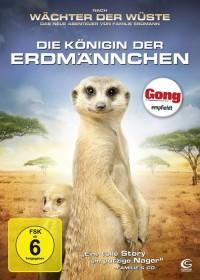 Die Königin der Erdmännchen (DVD)