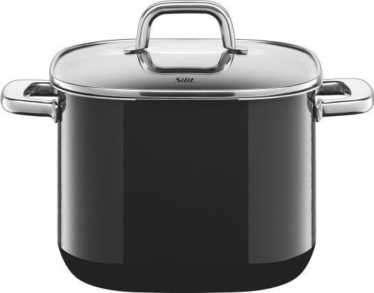 WMF Silit Quadro Black meat pot 22cm (4822.2700.11)
