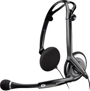 Plantronics .Audio DSP-400