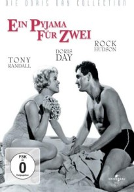 Pyjama für Zwei (DVD)