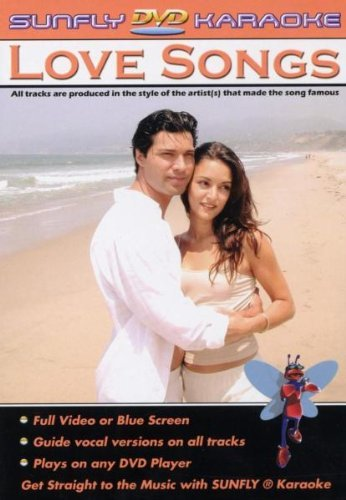 Karaoke: Favourite Love Songs -- via Amazon Partnerprogramm