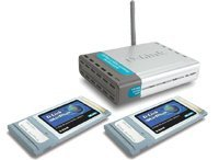 D-Link DWL-905+ AirPlus Bundle, 22Mbps