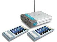 D-Link DWL-905+ AirPlus zestaw, 22Mbps