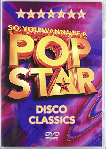Karaoke: Disco Classics -- via Amazon Partnerprogramm