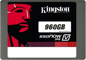 Kingston SSDNow V310 960GB, SATA (SV310S37A/960G)