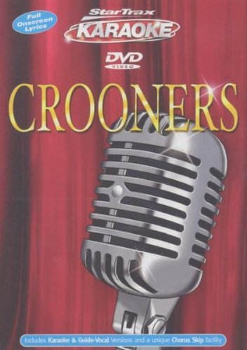 Karaoke: Crooners -- via Amazon Partnerprogramm