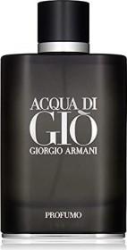 Giorgio Armani Acqua di Gio Homme Profumo Eau de Parfum, 125ml