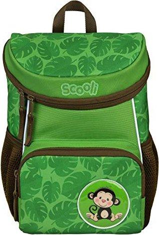 03baec56739df scooli Mini-Me Max Monkey Kindergartenrucksack (SCMB7400)