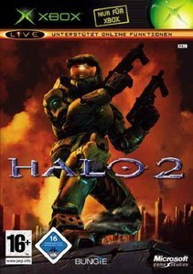 Halo 2 (German) (Xbox)