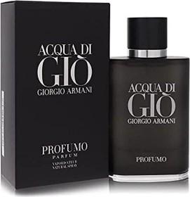 Giorgio Armani Acqua di Gio Homme Profumo Eau de Parfum, 75ml