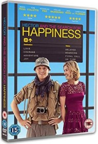 Hector and the Search for Happiness (UK)