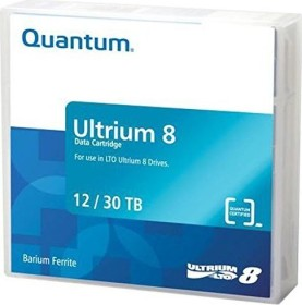 Quantum Ultrium LTO-8 WORM cassette (MR-L8MQN-02)