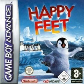 Happy Feet (GBA)