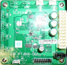 Supermicro JBOD Power Board (CSE-PTJBOD-CB2)