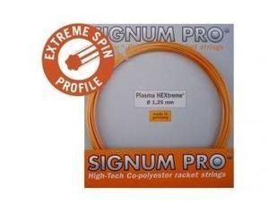 Signum Pro Plasma HEXtreme -- © keller-sports.de