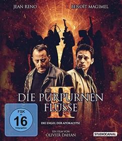 Zerrissene Umarmungen (Blu-ray)