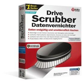 Avanquest Drive Scrubber Datenvernichter (deutsch) (PC) (IO-11158)