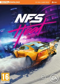 Need for Speed: Heat (Download) (PC)