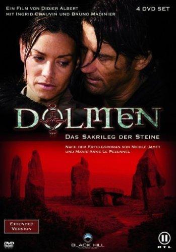 Dolmen - Das Sakrileg der Steine -- via Amazon Partnerprogramm