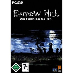 Barrow Hill - the curse der Kelten (English) (PC)