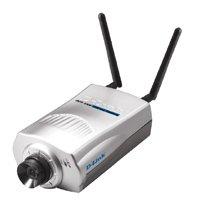 D-Link DCS-1000W, Internet Camera
