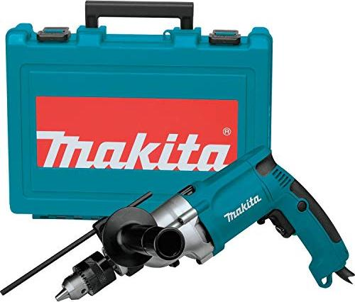 Makita HP2050 Elektro-Schlagbohrmaschine -- via Amazon Partnerprogramm