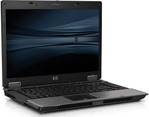 HP 6530b, Core 2 Duo P8700, 3GB RAM, 250GB HDD (NB029ET)