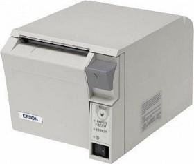 Epson TM-T70, seriell, weiß (C31C637012)