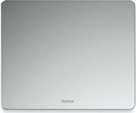 Hama aluminium mousepad silver (054781)