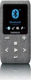 Lenco Xemio 861 8GB grau